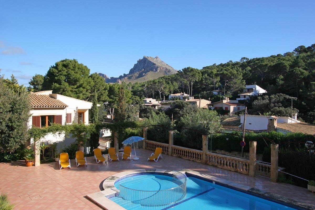 Apartamento Nispero T3 In Cala San Vicente Mallorca North