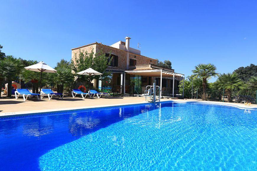 Picafort fkk can Mallorca ferier