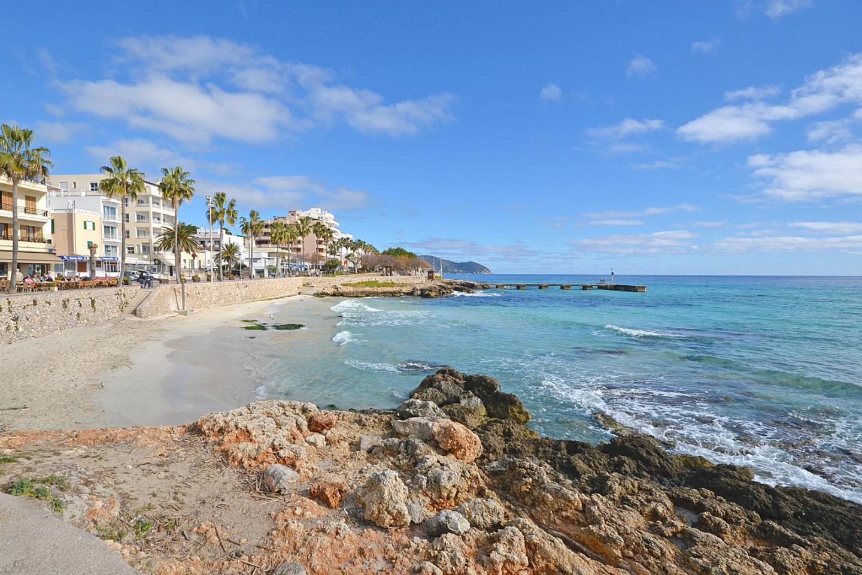 Casa Llanternera In Cala Millor Mallorca Northeast For 8 Persons